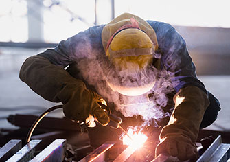 金屬/機械產業