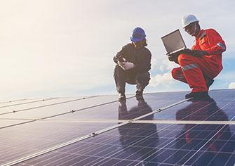 Solar industry